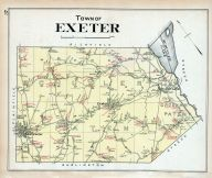 Exeter, Otsego County 1903
